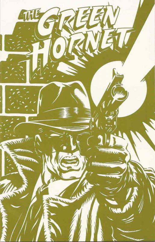 Green Hornet, The (Vol. 2) Annual #1994 VF/NM; Now | save on shipping - details