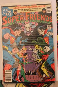 The Super Friends #28 (Jan 1980, DC) NM