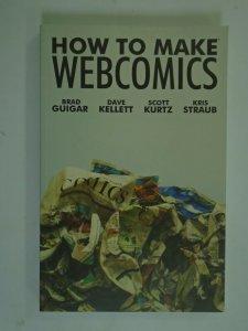 How to Make Webcomics SC 8.0 VF (2011 Image reprint)