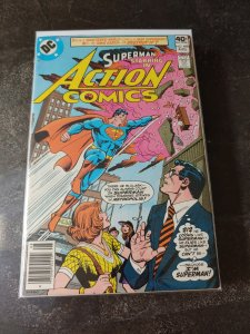Action Comics #498 (1979)