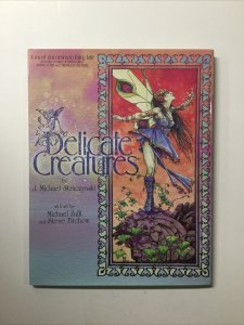 Delicate Creatures Near Mint Nm Hardcover Hc Oversized Top Cow Image Comics