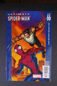Ultimate Spider-Man #66 December 2004