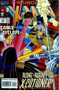 The Uncanny X-Men #310 (1994)