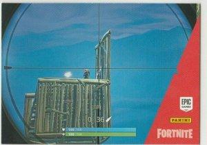 Fortnite Base Card 54 Panini 2019 trading card series 1