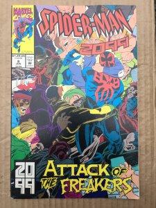Spider-Man 2099 #8 (1993)