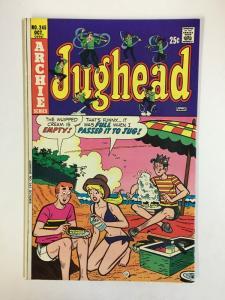 JUGHEAD (1949-1987)245 VF-NM Oct 1975 COMICS BOOK