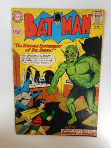Batman #154 (1963)