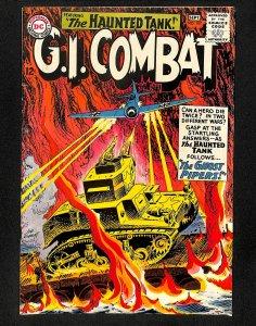 G.I. Combat #107