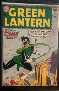 Green Lantern #22 (1963)