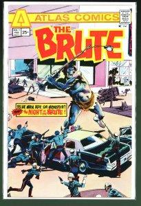 Brute #1 (1975)
