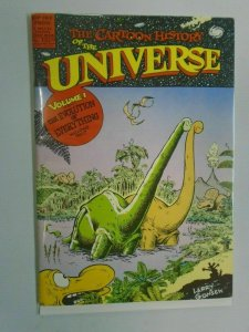The Cartoon History of the Universe #1 Deluxe Edition 6.0 FN (1979)