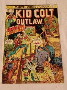 Kid Colt Outlaw #186 (1974) EA2