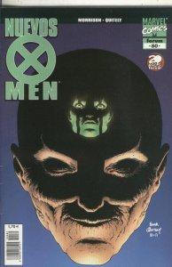 X Men volumen 2 numero 80