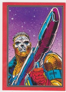 1992 Comic Images Youngblood #32