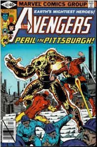 Avengers #192, 8.5 or Better