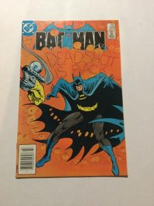 Batman 369 NM Near Mint