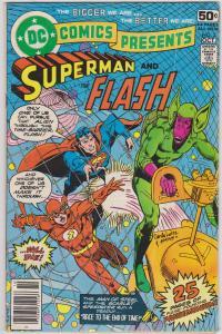 DC Comics Presents #2