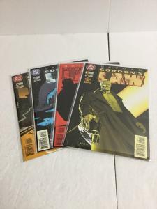Batman Gordon's LW 1-4 Lot Set Run Nm Near Mint DC Comics IK