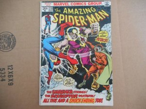 AMAZING SPIDER-MAN # 118 CLASSIC JOHN ROMITA COVER VG+ OR BETTER WOW!!!