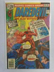 Daredevil #135 3.5 VG- (1976 1st Series)