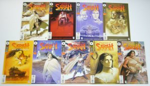 Legend of Mother Sarah: City of the Angels #1-9 VF/NM complete KATSUHIRO OTOMO