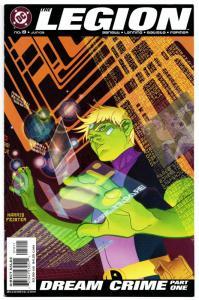 Legion #19 (DC, 2003) VF