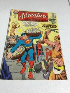 Adventure Comics 360 Gd+ Good+ 2.5 DC Comics