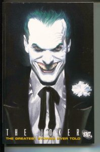 Joker: Greatest Stories Ever Told-Don Springs-TPB-Trade