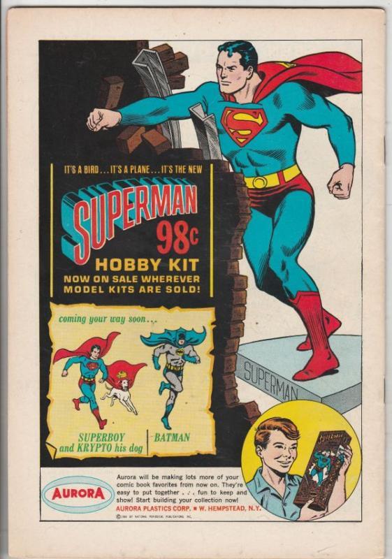 Action Comics #319 (Dec-64) VF/NM High-Grade Superman, Supergirl