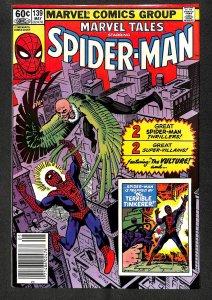 Marvel Tales #139  Comics
