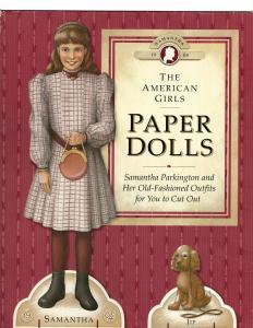 7 Comics Paper Dolls 1 2 3 4 People 70's + Vampire's Christmas 1 + 2000 AD J394