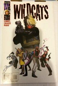 Wildcats #1 (1999)