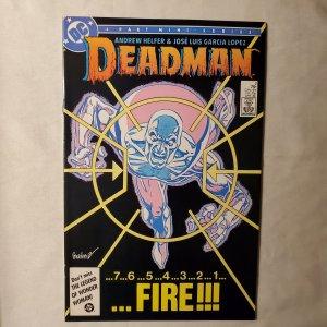 Deadman 2 Very Fine