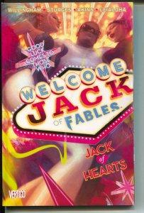 Jack Of Fables-Vol 2-Bill Willingham-TPB- trade