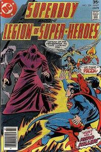 Superboy (1949 series) #229, VF- (Stock photo)