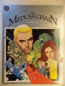 DC Graphic Novel #3 (1984)