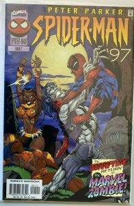 Spider-Man ANN 8.0 VF (1997)