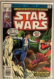 Star Wars #10 6.0 FN (1978)