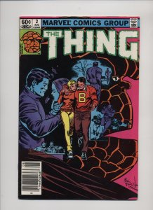 The Thing #2 (1983)