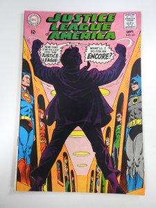 Justice League of America #65 (1968)