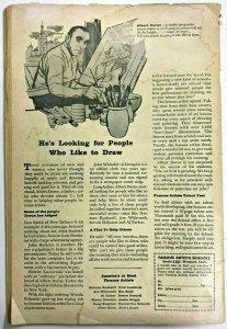 JOURNEY INTO MYSTERY#68 FR/GD 1961 MARVEL SILVER AGE COMICS