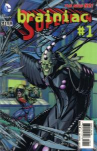 Superman (3rd Series) #23.2 (2nd) VF/NM; DC | save on shipping - details inside