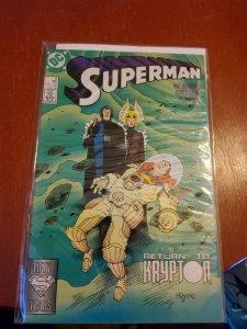 Superman #45 (1989)