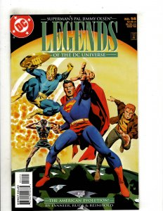 Legends of the DC Universe #14 (1999) OF15