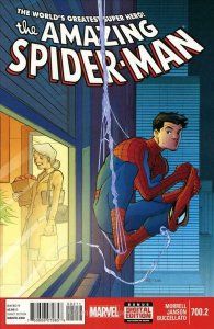 Amazing Spider-Man, The #700.2 VF; Marvel | save on shipping - details inside