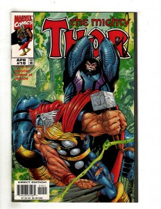 Thor #10 (1999) OF16