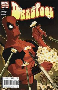 Deadpool (3rd Series) #12A VF/NM; Marvel   save on shipping - details inside