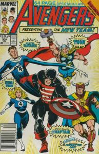 AVENGERS MEGA-SET COLLECTION 25 Different issues, Thor!