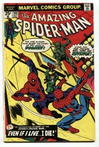 AMAZING SPIDER-MAN #149 MARVEL COMICS-CLONE STORY-VG/FN