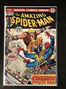 Amazing Spider-Man #126 - Harry Osborn Becomes The Green Goblin